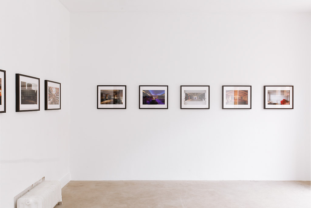 Will Sun Set On Brutalist Architecture >> Karin Kihlberg & Reuben Henry – Galleri Box